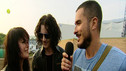Glastonbury 2009 - The Dead Weather