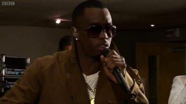 diddy coming home. perform #39;Coming Home#39; in