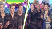 McFly and The Wanted Sing Christmas Tunes