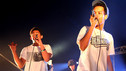 Rizzle Kicks perform Prophet at BBC Radio 1's Big Weekend 2011