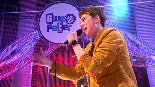 Conor Maynard performs Can't Say No